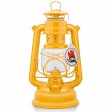 Feuerhand Hurricane Lantern 276 (Signal Yellow)