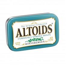 Altoids Wintergreen Kutusu