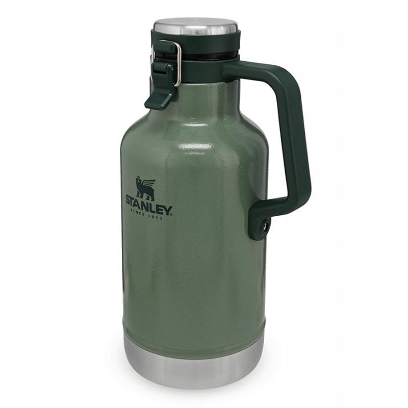 Stanley Classic Growler Buzlu İçecek Termosu 1,9 LT (Yeşil)