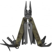 Leatherman Charge™ Plus (Forest Camo)
