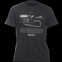 Morakniv Official Eldris T-Shirt