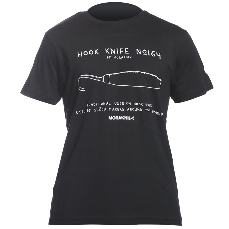 Morakniv Official Hook Knife No:164 T-Shirt