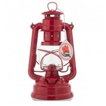Feuerhand Hurricane Lantern 276 (Ruby Red)
