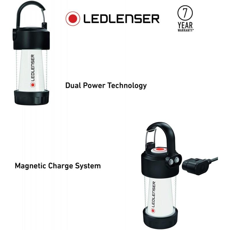 Led Lenser ML4 (300 Lümen)