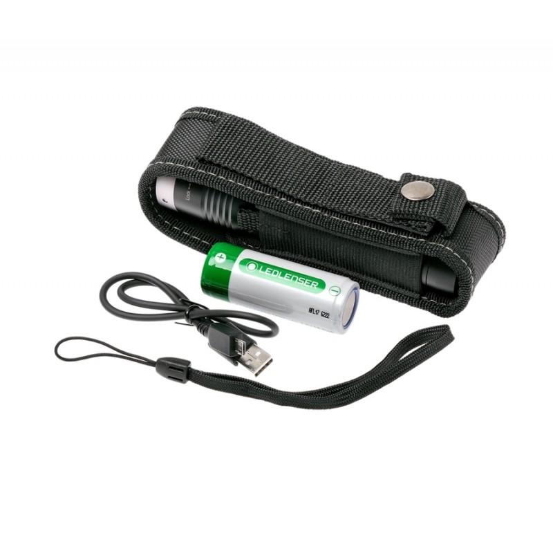 Led Lenser MT14 (1000 Lümen)