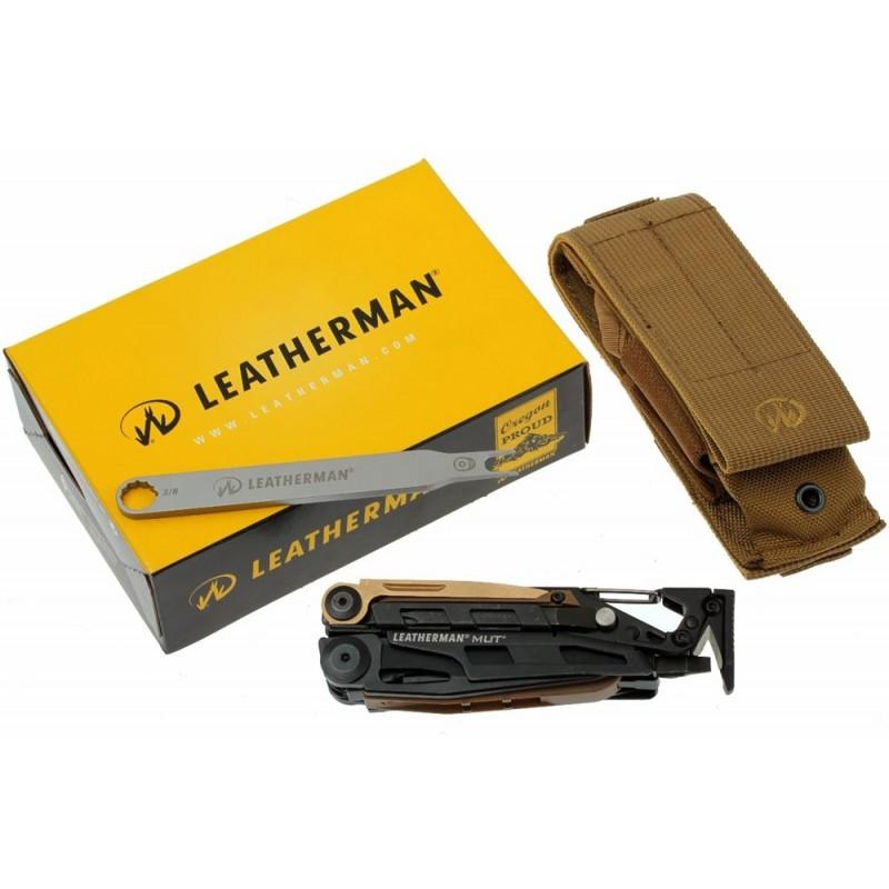 Leatherman Mut™ (Black)
