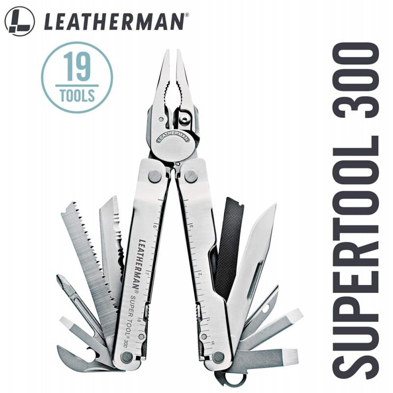 Leatherman Super Tool™ 300
