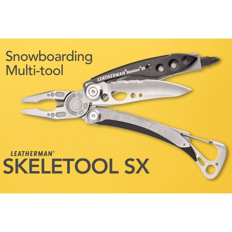 Leatherman Skeletool™ SX