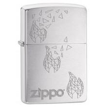 Zippo Cubism