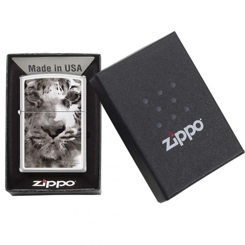 Zippo Spazuk Design