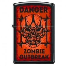Zippo Zombie Outbreak