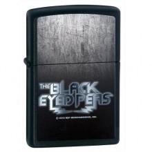 Zippo Black Eyed Peas