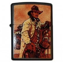 Zippo Cowboy