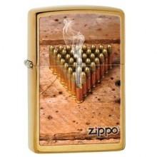 Zippo Bullets