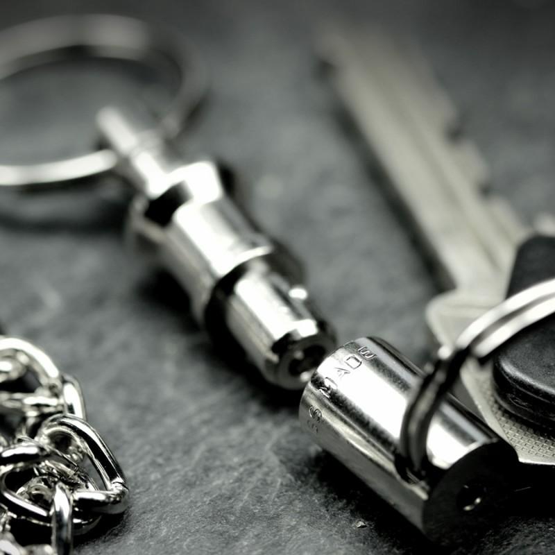 Victorinox Swiss Army Key Chain Coupler