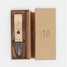 Crud Keychain (Natural)