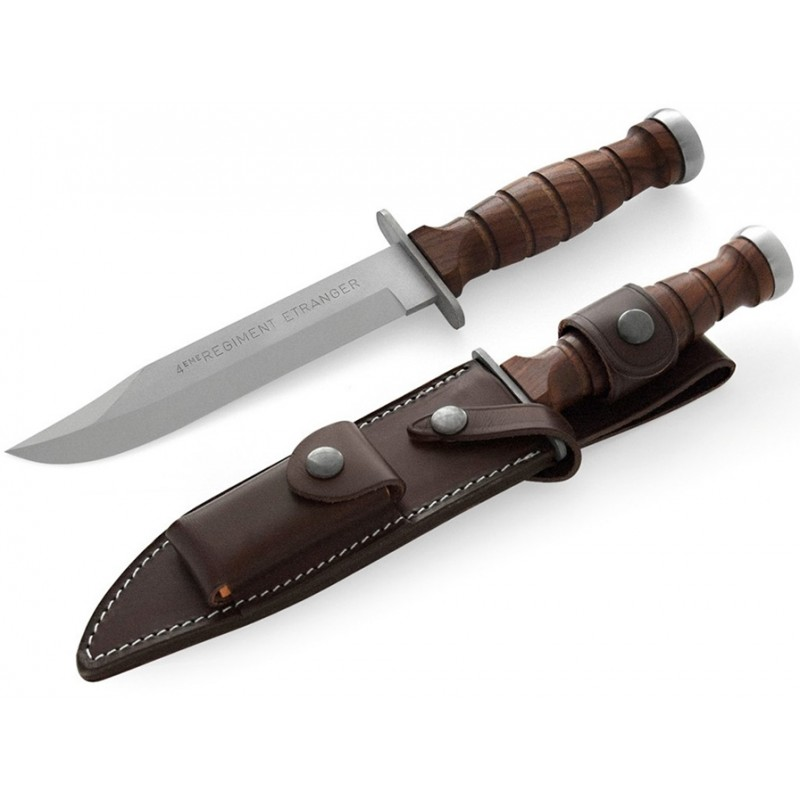 Maserin  French Foreign Legion Anniversary Knife