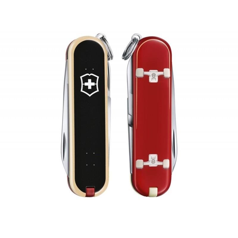 Victorinox Classic Çakı 2020 Limitli Üretim (Skateboarding)