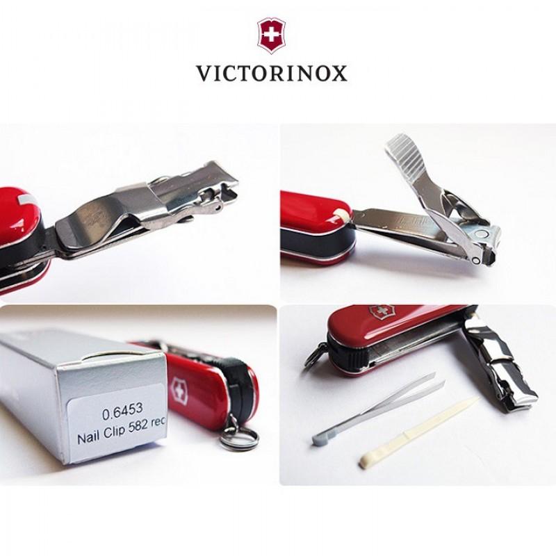 Victorinox NailClip 582
