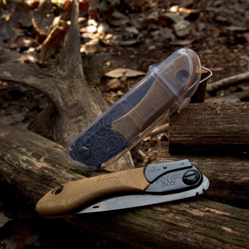 Silky Pocketboy Outback Editon 170-10 Testere