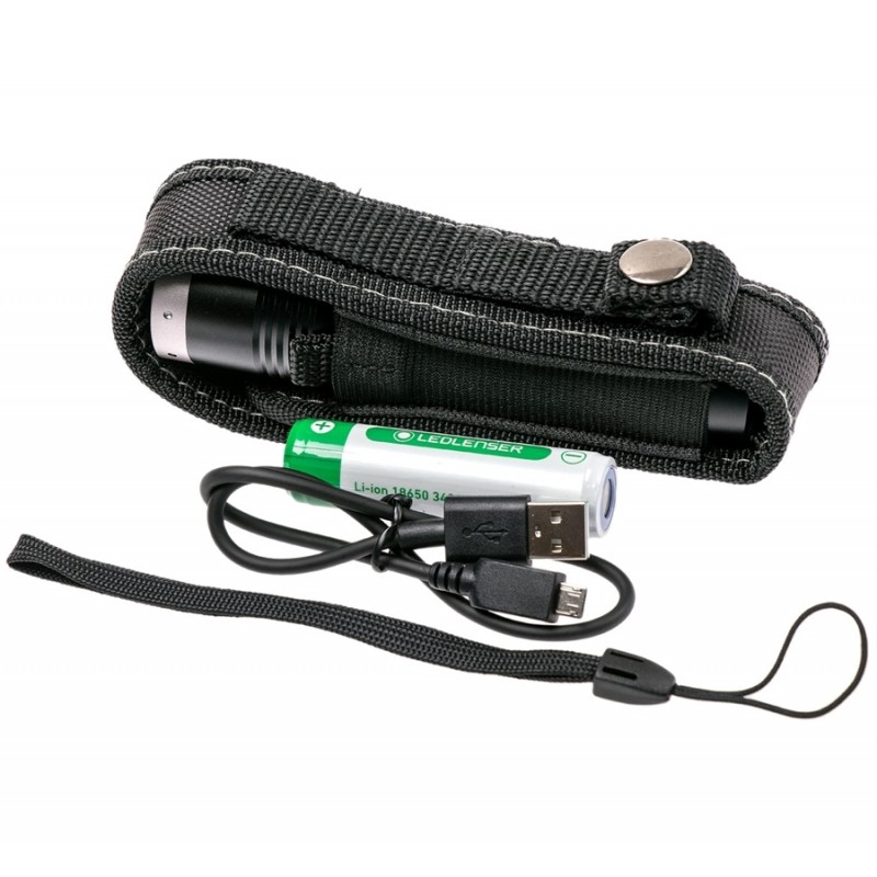 Led Lenser MT10 (1000 Lümen)