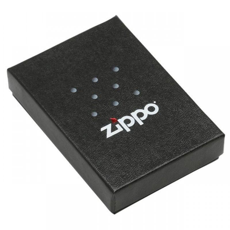 Zippo Carved Filagree