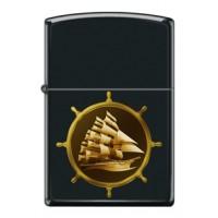 Zippo Sailing Ship