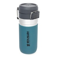 Stanley Go Quick Flip Water Bottle 0.47 LT (Lagoon)