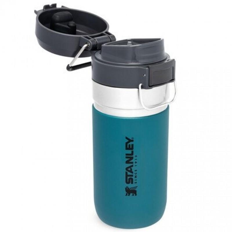 Stanley Go Quick Flip Water Bottle 0.47 LT (Lagoon)