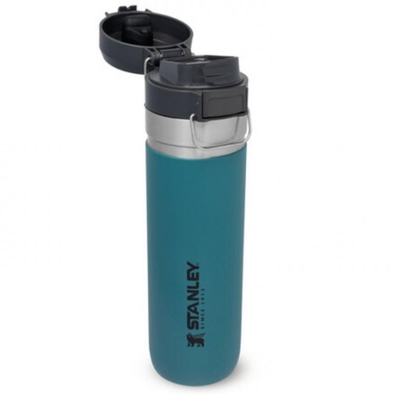 Stanley Go Quick Flip Water Bottle 0.70 LT (Lagoon)
