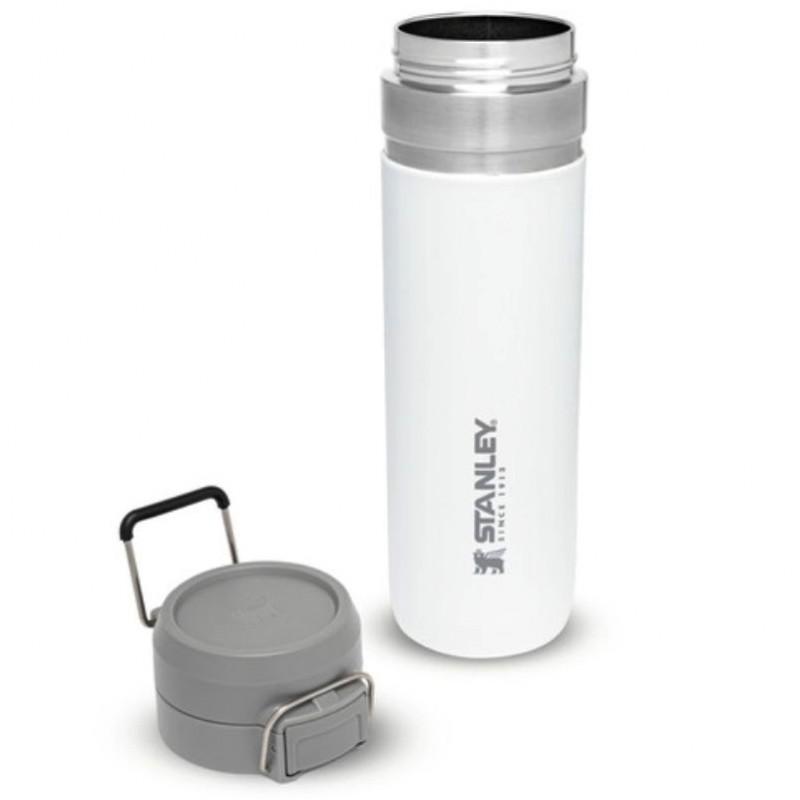 Stanley Go Quick Flip Water Bottle 0.70 LT (Polar)