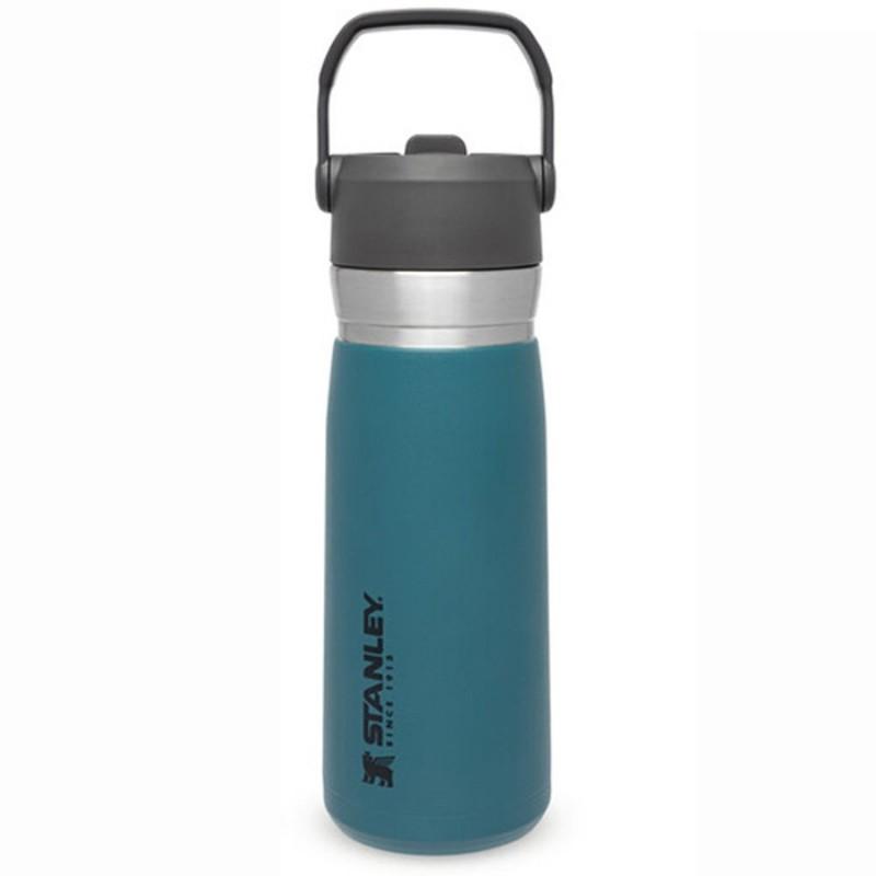 Stanley Go Ice Flow Water Bottle 0.65 LT (Lagoon)