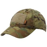 5.11 Flag Bearer Multicam Şapka