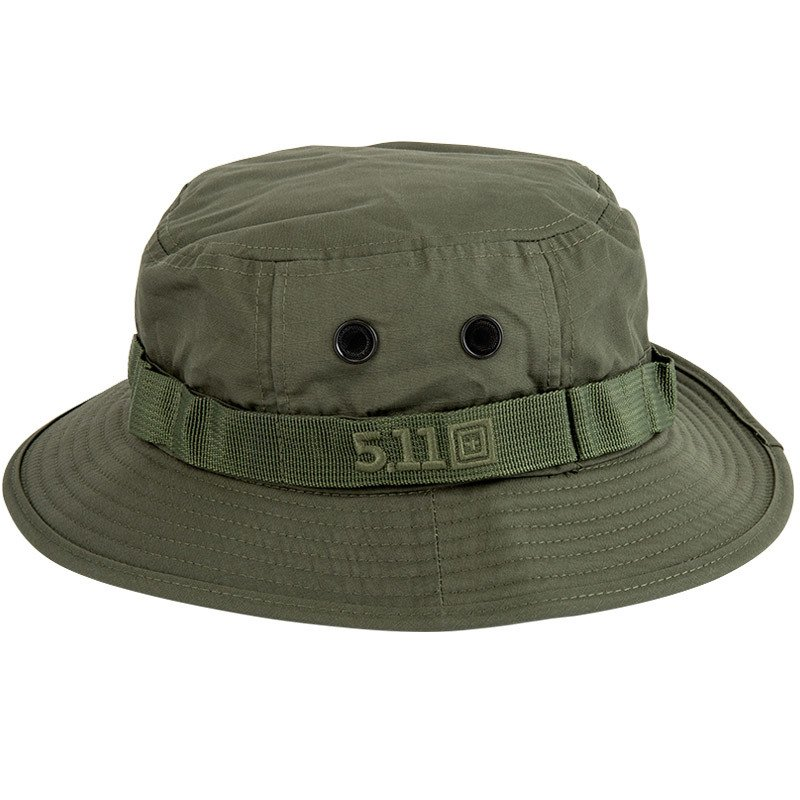 5.11 Boonie Hat (Haki Yeşil)