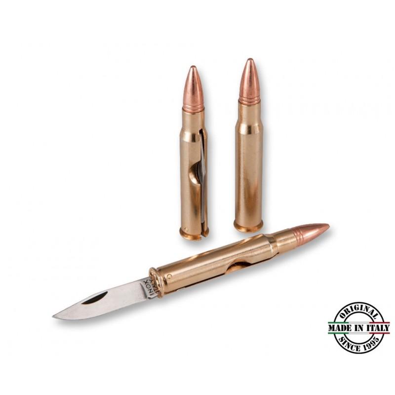 Antonini 30-06 Bullet Knife