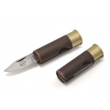 Antonini 12 Gauge Cartridge Knife (Old Style Copper)
