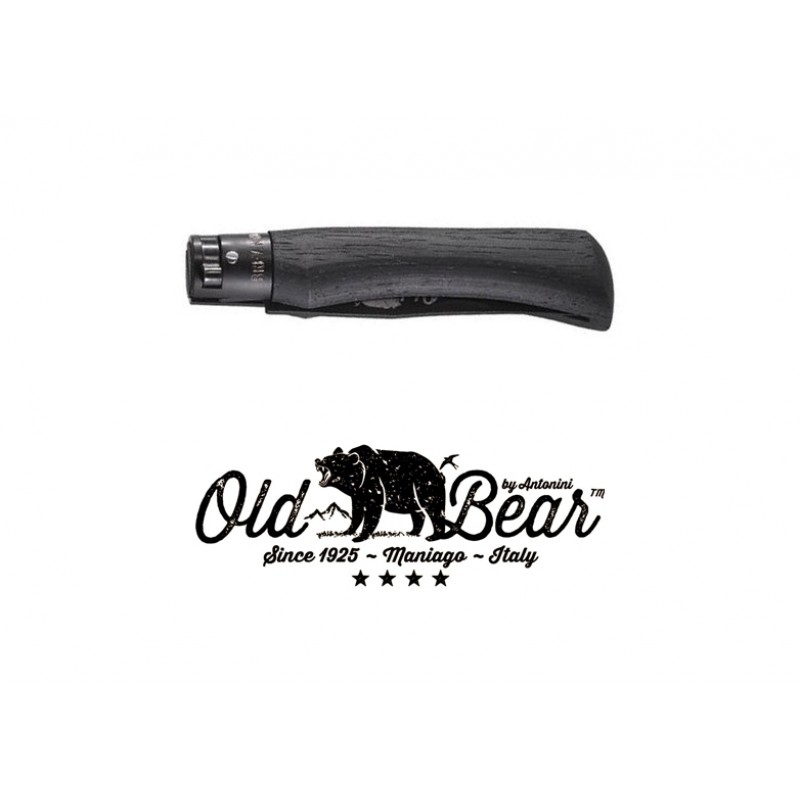 Antonini Old Bear Black (XL)