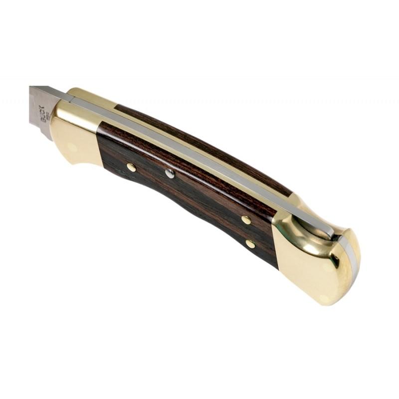 Buck 112 FG Ranger Knife (Finger Grooves)