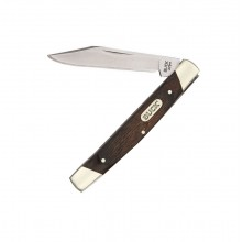 Buck 379 Solo Knife