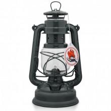 Feuerhand Hurricane Lantern 276 (Anthracite Grey)