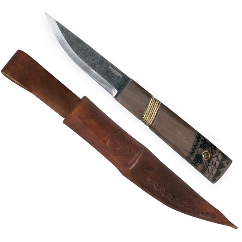 Condor Indigenous Puukko Bıçak