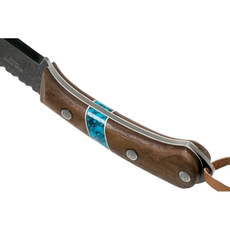 Condor Blue River Bıçak