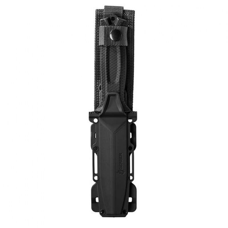 Gerber StrongArm (Black)