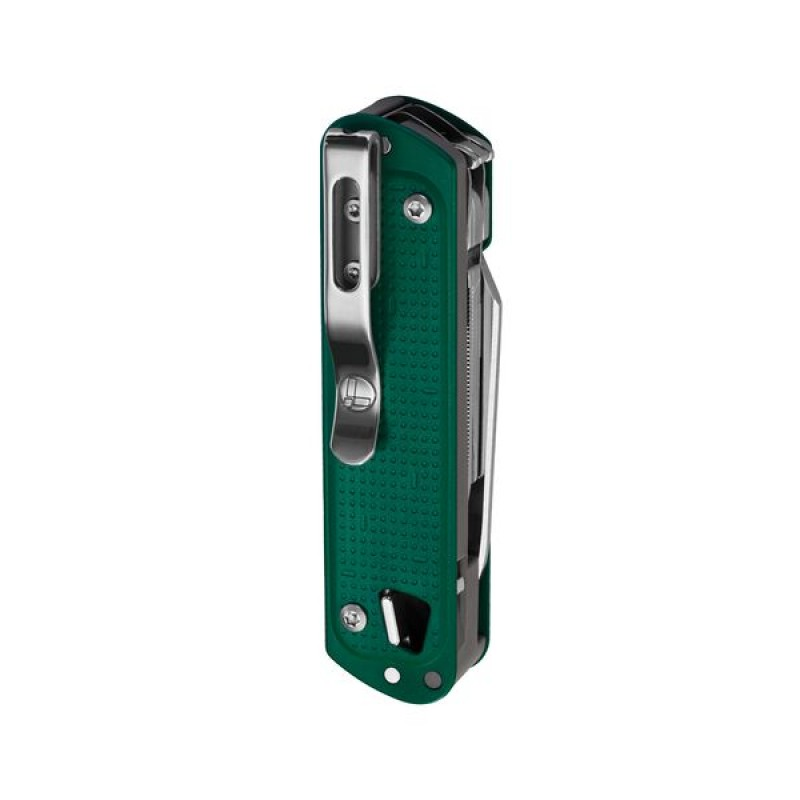 Leatherman Free™ T4 Evergreen