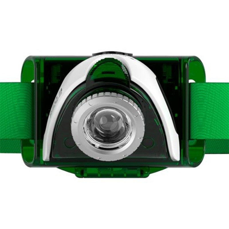 Led Lenser SEO3 (100 Lümen) (Green)