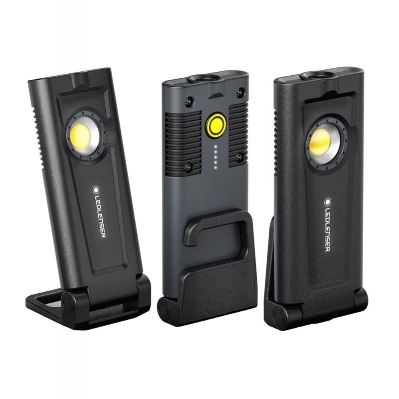 Led Lenser İF2R (200 Lümen)