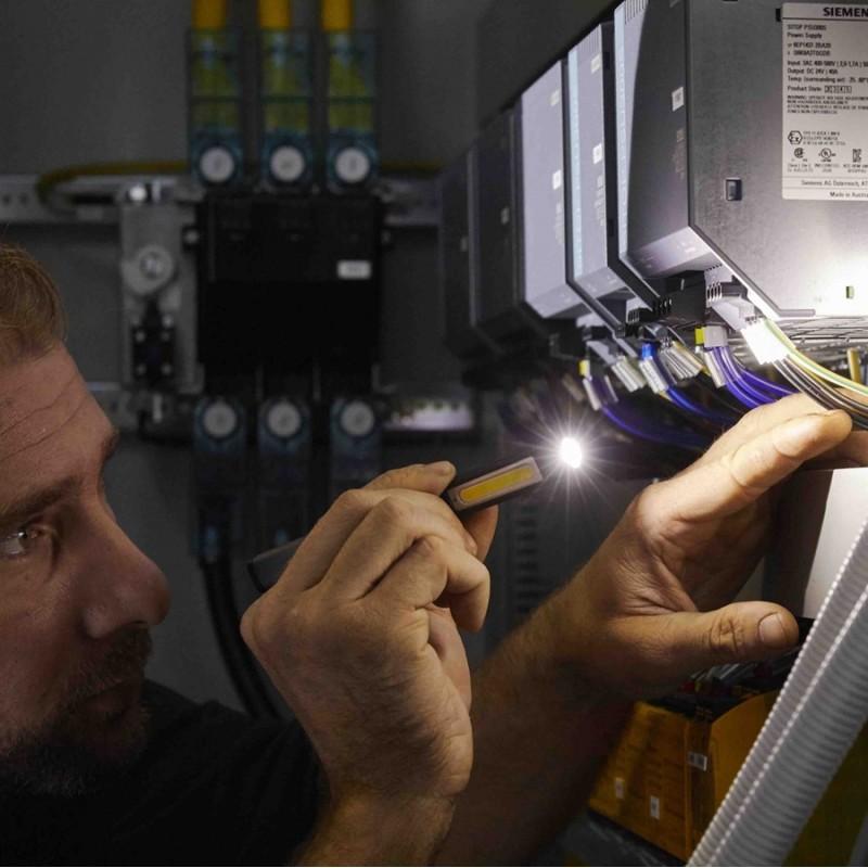 Led Lenser İW2R Laser (150 Lümen)
