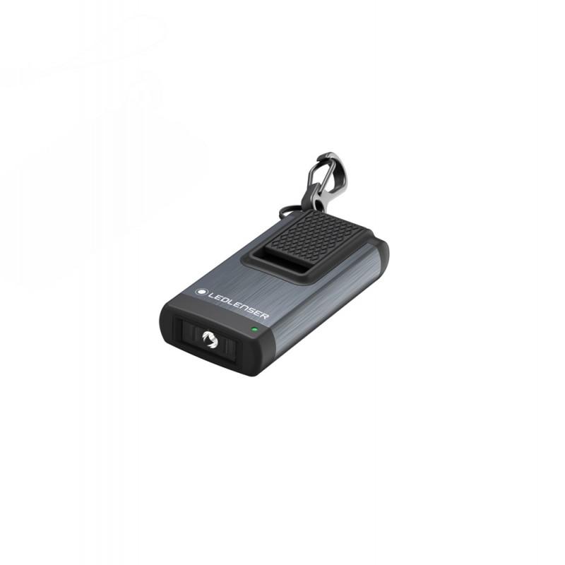 Led Lenser K4R Black (120 Lümen)