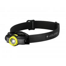 Led Lenser MH3 (200 Lümen) (Black-Yellow)