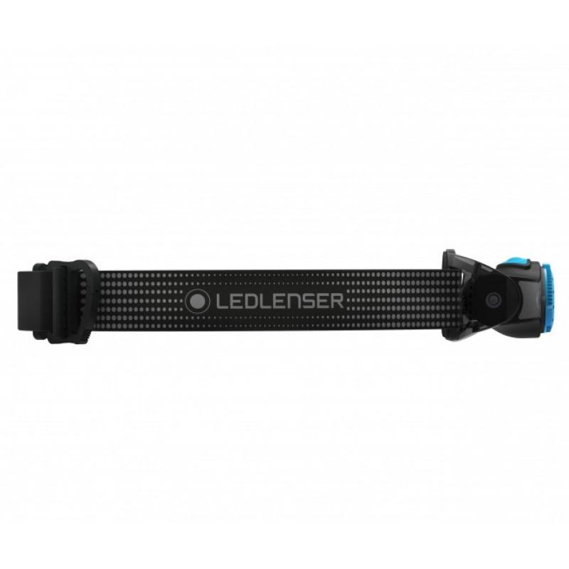 Led Lenser MH5 (400 Lümen) (Black-Blue)